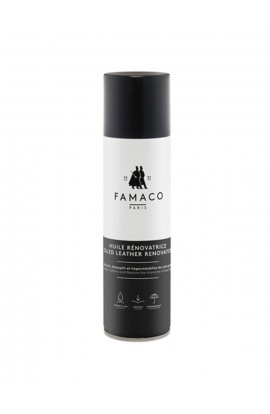 Spray renewal oil 250 ml for leather