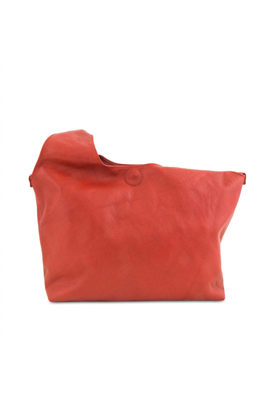 Borsa in pelle red edition