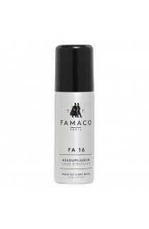 Ammorbidente per pelle allarga scarpe Famaco spray 150 ml
